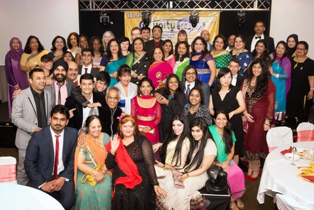 9th Anniversary & Awards Evening