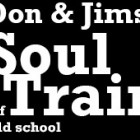 Get on board, the Soul Train